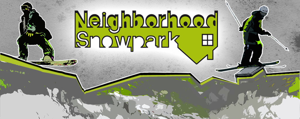 Neighborhood Snowpark